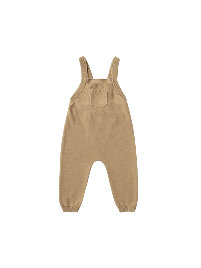 Knit Overall Honey