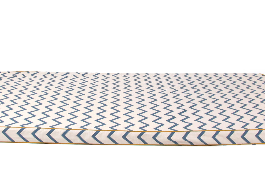 MATTRESS SAINT TROPEZ 120X60X4