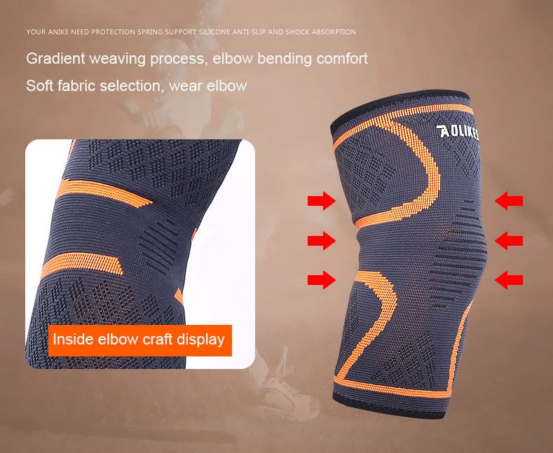Elbow Support Brace Elastic