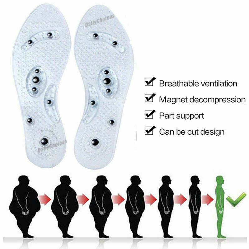Magnetic Massage Insole