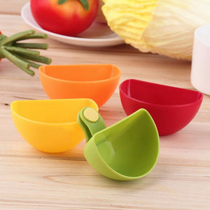 Dip Clip Bowl Holder (Set of 4)