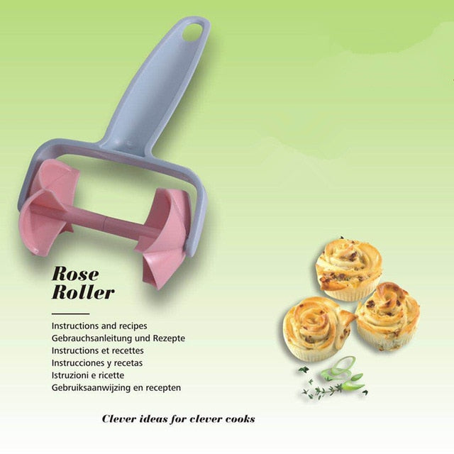Roller rolling pin