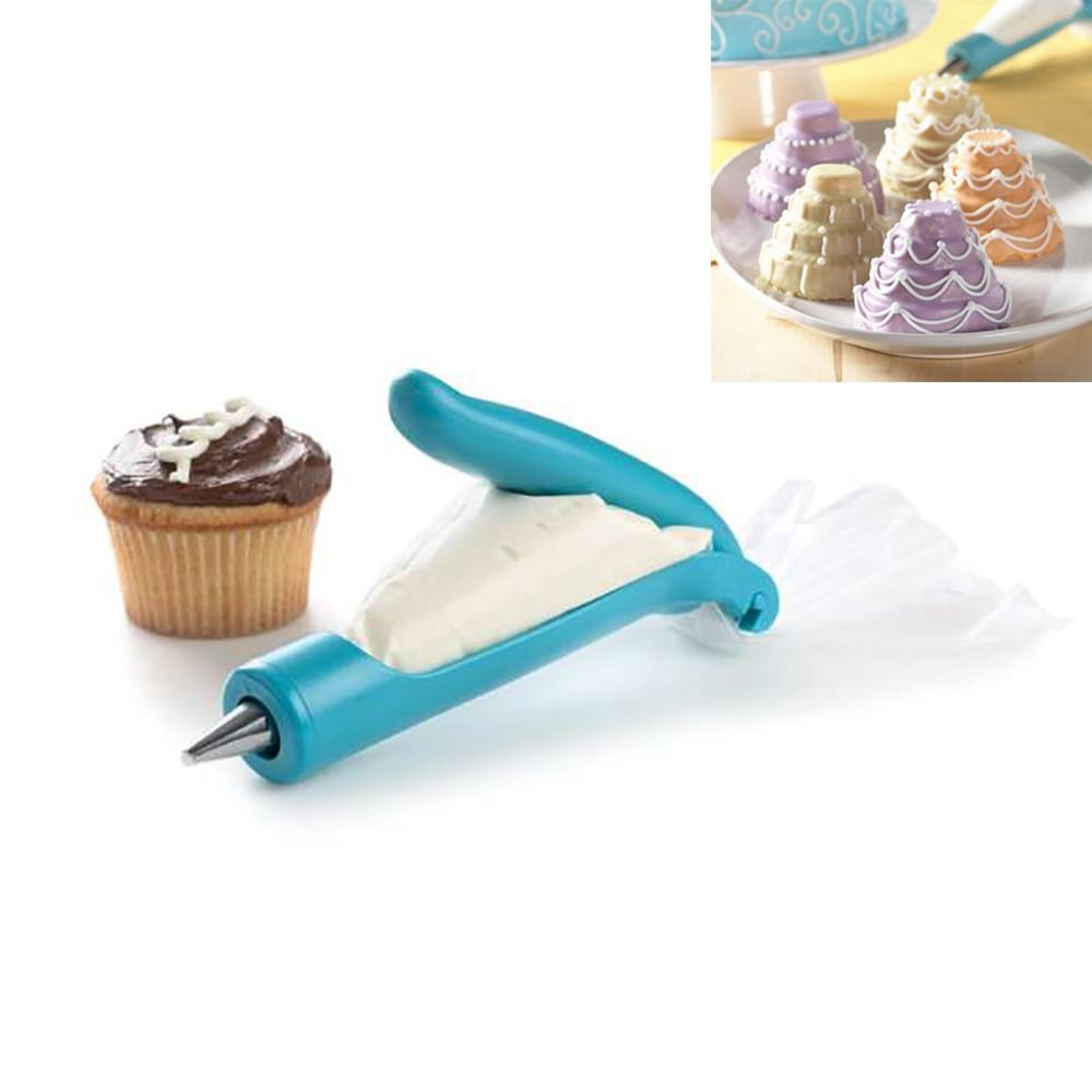 Deco Icing Pen Cake Decorating Tools Nozzles Set