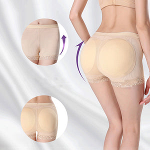Sexy Women Lady Butt Lifter Hip Enhancer Shaper Paded Panties Underwear