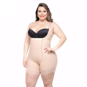 Slimming Shaper Corset Slimming Briefs Butt Lifter Modeling Strap