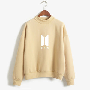 Kpop BTS Hoodies For Women, Men