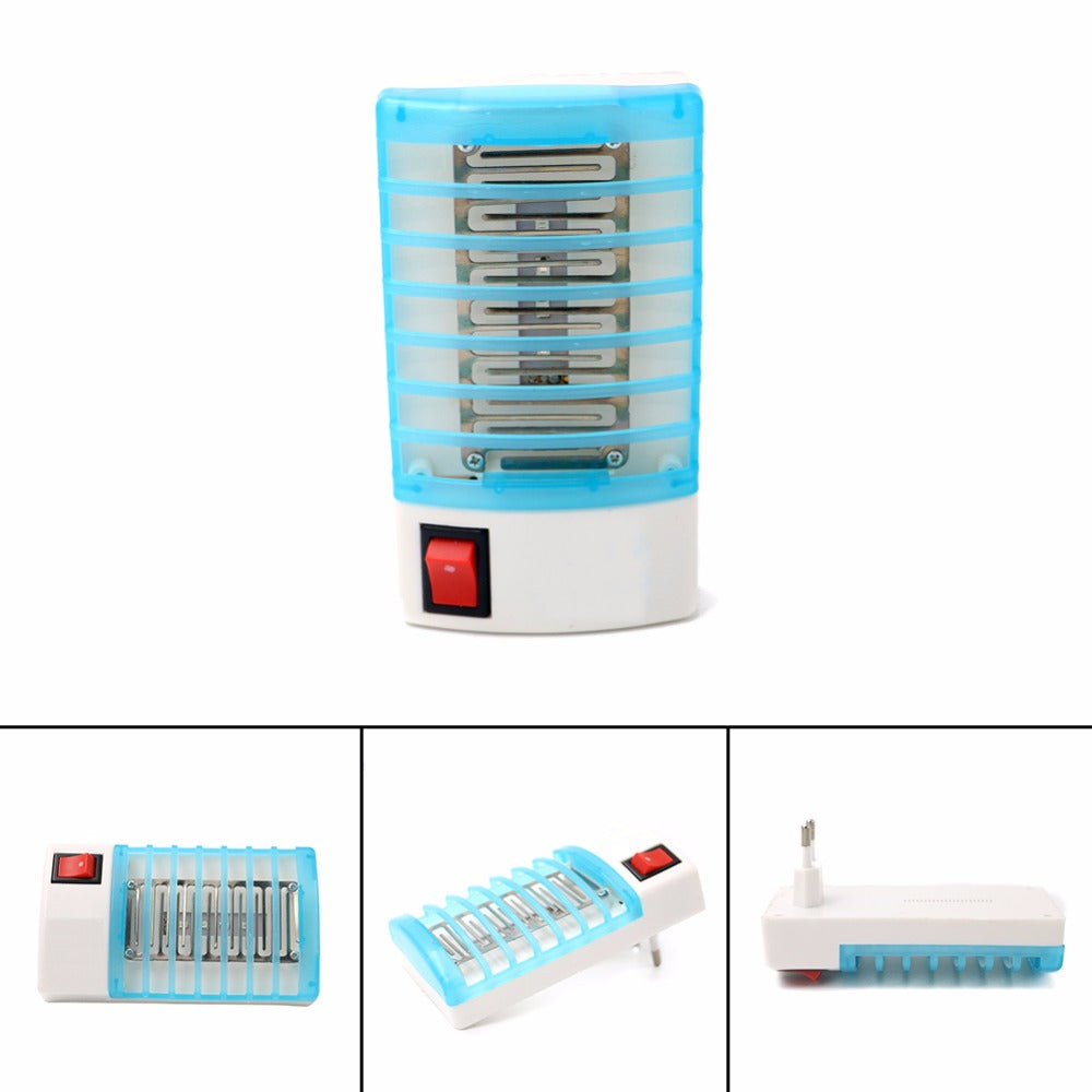 Electronic Killer Lamp Anti Mosquito Repellent Fly