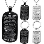 Personalized Necklace Gift