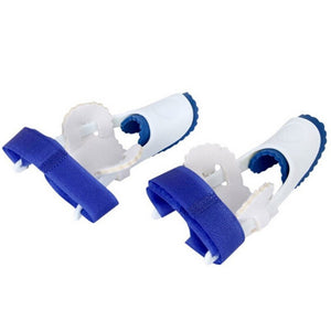 Big Toe Corrector Straightener Separator Treat Pain in Hallux Valgus