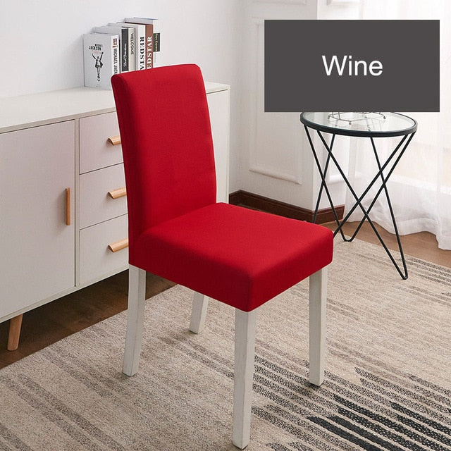 Universal Chair Covers (Set of 2)