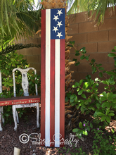 Porch Flag Kit