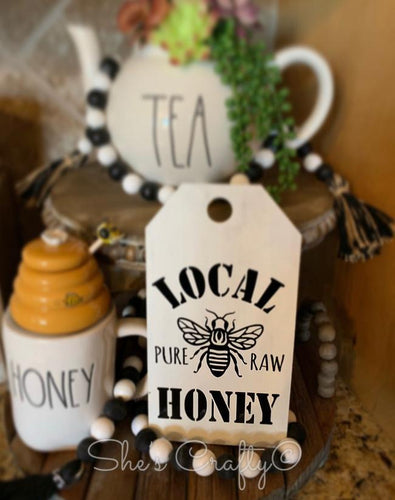 Local Honey Kit