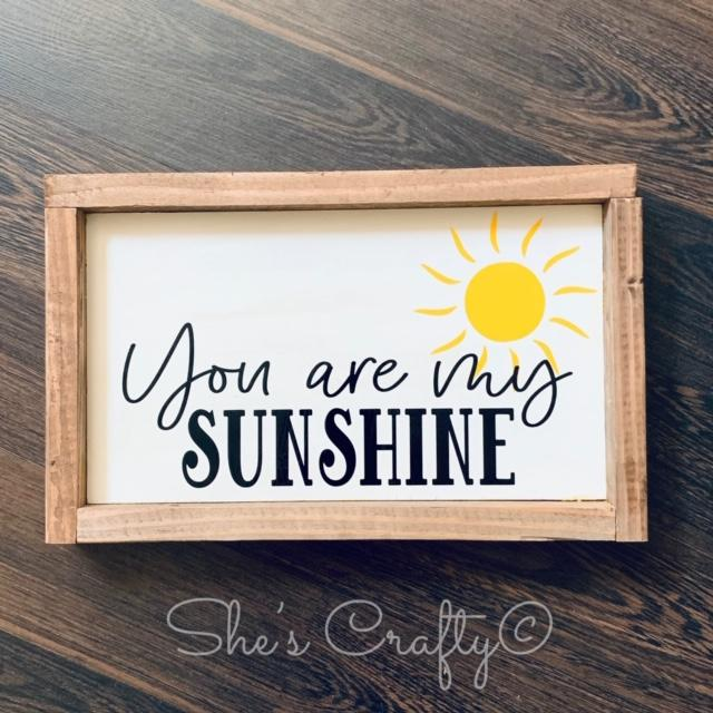 You are my Sunshine Kit