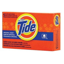 Laundry Detergent (Tide Powder) for Vending Machine