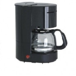 4-Cup/Auto-Off Coffee Maker