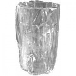 Plastic Cup Individually Wrapped, 9oz.