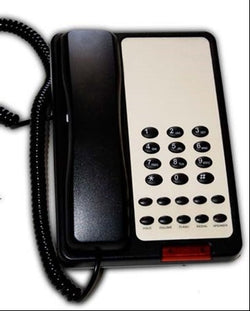 Telephone-Single-Line- With Speaker