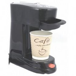 1-Cup/Auto-Off Coffee Maker China