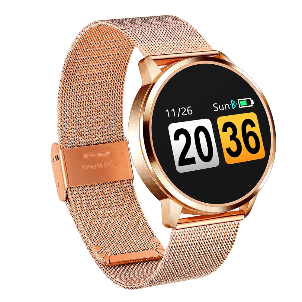 Fabulously Fit Smart Watch - 38mm Face