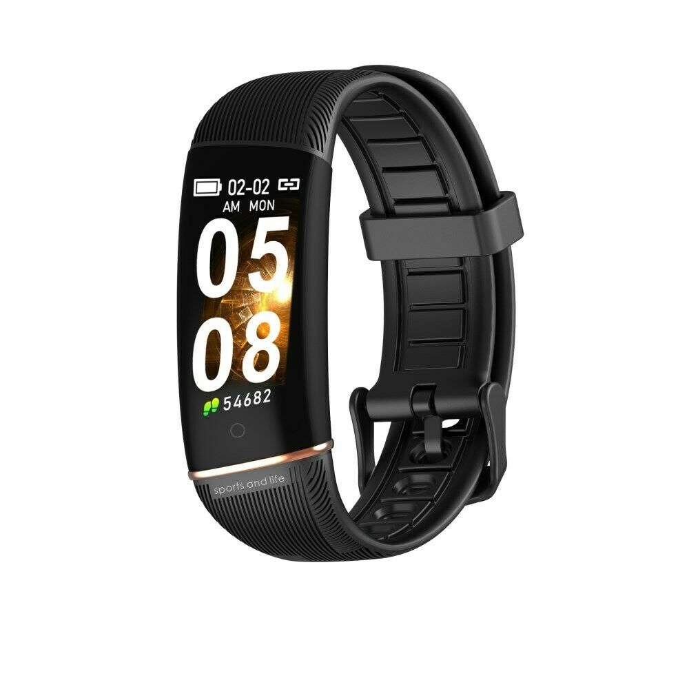 Fabulously Fit Fitness Tracker