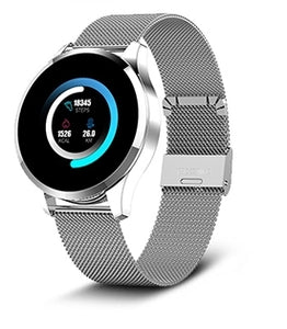 Fabulously Fit Smart Watch - 42mm Face