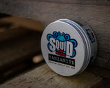 Squid Ink Tanzanite Hybrid Car Wax (125ml)