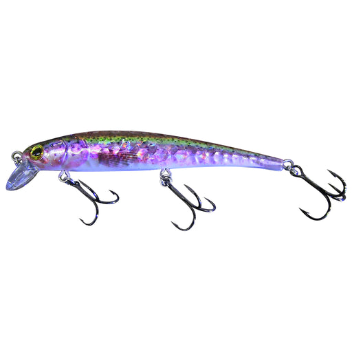 Orange Rainbow Trout Shallow Diver Live Bait Series