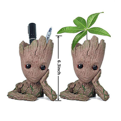 ORIGINAL BABY GROOT FLOWER POT