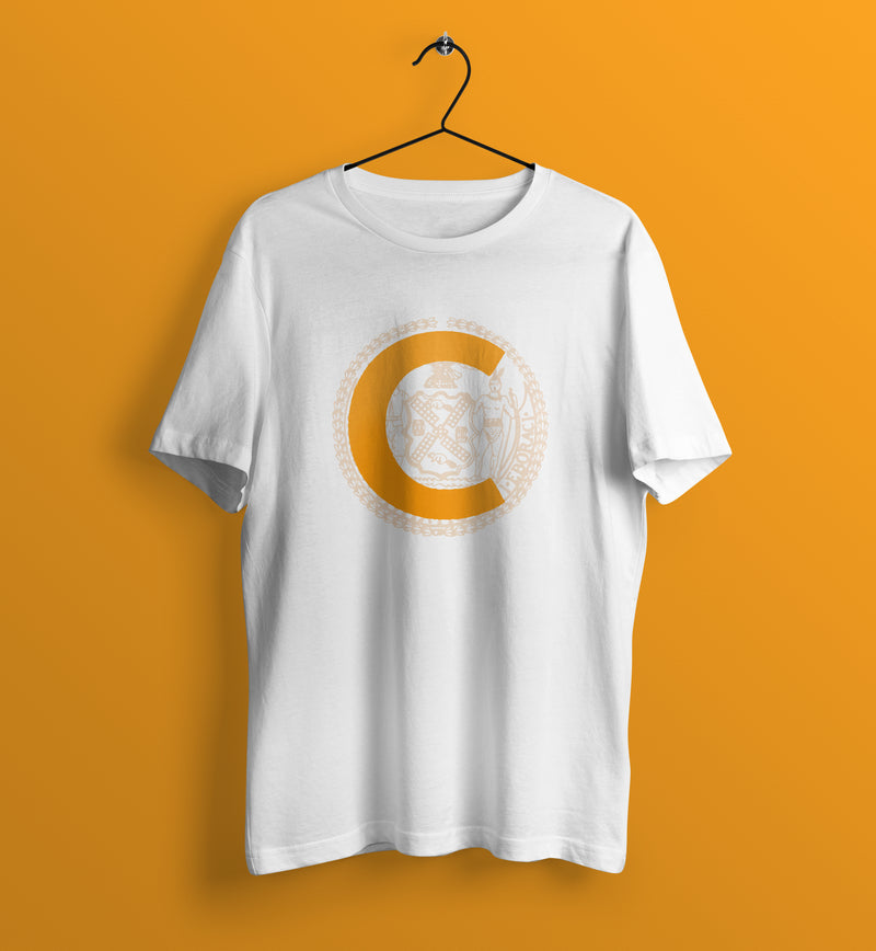 "Sanitary Inspection Grade ""C"" T-Shirt"