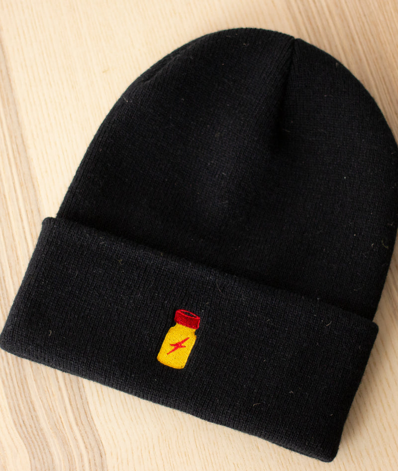 Poppers Beanie