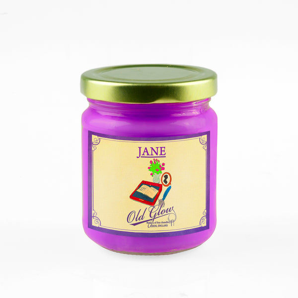 Jane Candle Jar