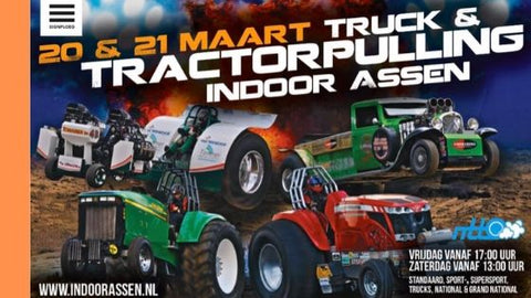 BartsParts at Indoor Assen
