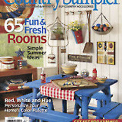 Country Sampler July 2013