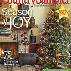 Country Sampler November 2015