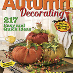 Country Sampler Special Issue Autumn 2015
