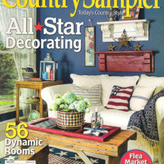 Country Sampler July 2015