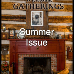 Mercantile Gatherings, Summer 2016