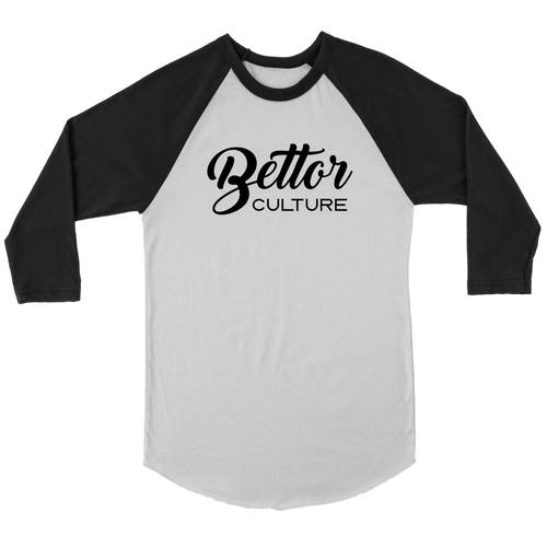 Baseball Bettor Tee
