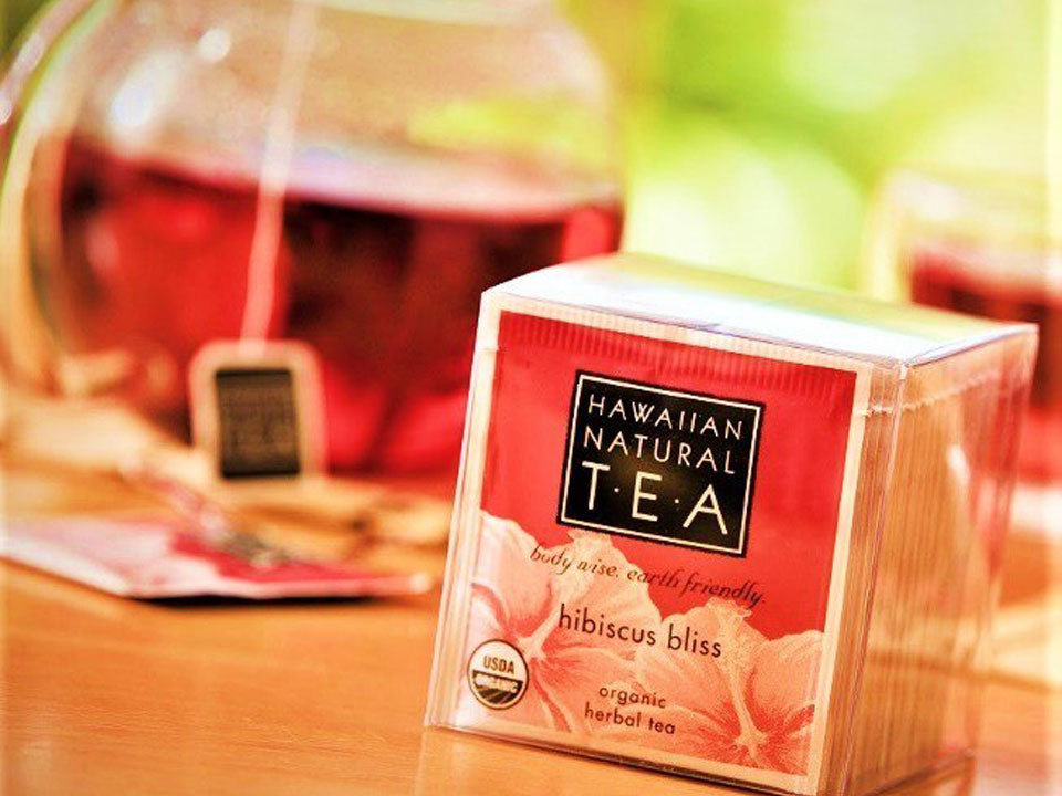 Hibiscus Bliss: An Active Life And A Healthy Heart