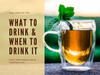 Tea Health 101: The Best Teas To Drink