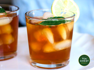 Sweet Tea Culture | Plantation Iced Tea | Hawaiian Sweet Tea