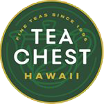 Tea Chest Hawaii