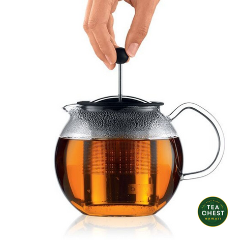 Tea Steeping Pot