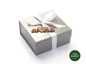 Chocolate Tea Gift Box