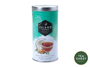 MW Coconut Chai - Tea Chest Hawaii