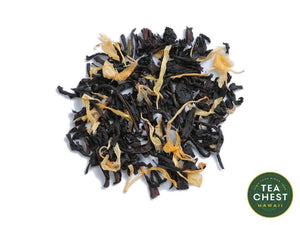 Mango Mele Loose Tea - 8 oz., 16 oz. - Tea Chest Hawaii