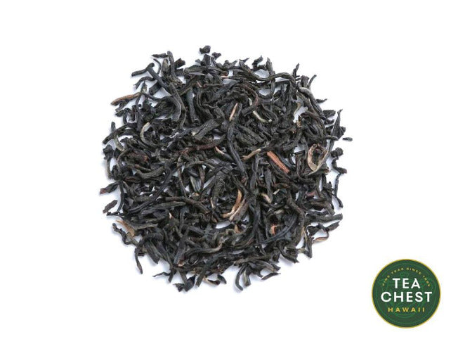 Ceylon Silver Tip Loose Black Tea from teachest.com
