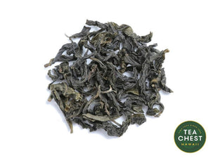 Jade Pouchong Oolong Loose Tea from teachest.com