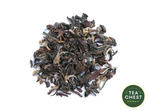 White Tip Oolong Loose Tea from teachest.com