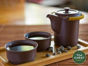 Tea For Two Set - Tea Chest Hawaii